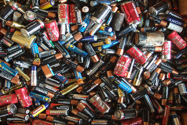Battery Recylcing